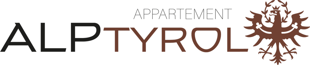 Logo ALPtyrol Appartements